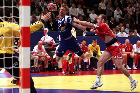 Parier sur le handball