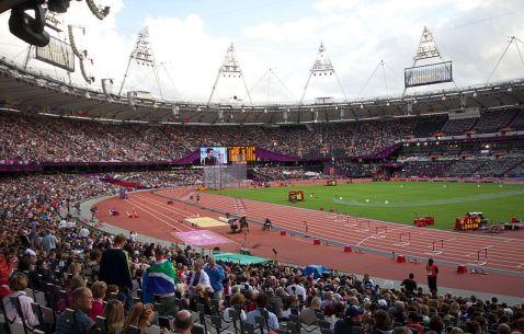 Championnat du monde d athlétisme