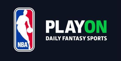 PlayON plateforme officielle de Fantasy NBA