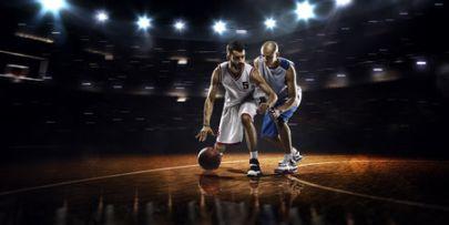 Paris basketball