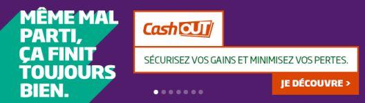 PMU Cash Out