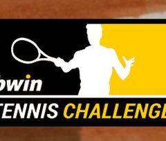 challenge paris tennis sur Bwin : 500000€ mis en jeu