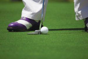 parier sur le golf