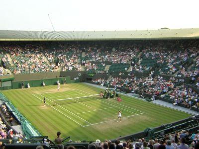 5e8d6cd116 Tournoi de Wimbledon 2018 : tout ce que vous devez savoir   Tennis