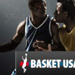 Basket USA Unibet