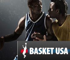 Basket USA Unibet