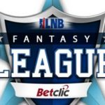 La Betclic Fantasy League LNB pour débutants