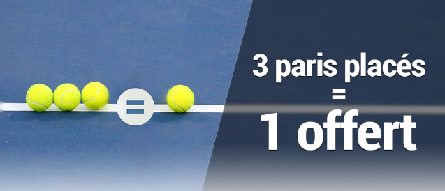 Bonus US Open