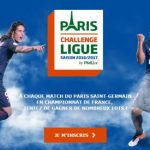 Challenge Paris Saint Germain sur PMU.fr