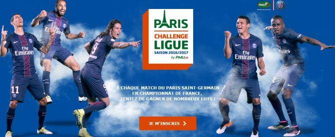 Challenge Ligue PMU