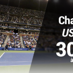 Parier sur l'US Open sur France-Pari: bonus et challenge