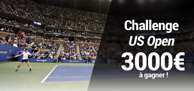 Challenge US Open