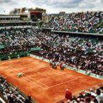 Court Roland Garros