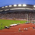 Diamond League Oslo