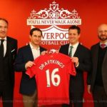 DraftKings en Angleterre: partenariats signés avec Liverpool FC, Arsenal et Watford