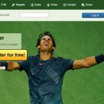 Fantasy Tennis Manager
