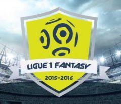 Ligue 1 LFP Panini