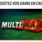 MultiMax Unibet : un bonus cash sur vos paris multiples