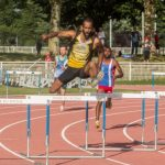 Parier sur athlète