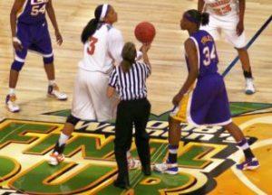 WNBA femmes