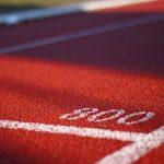 Parier sur les Championnats du monde d'athlétisme