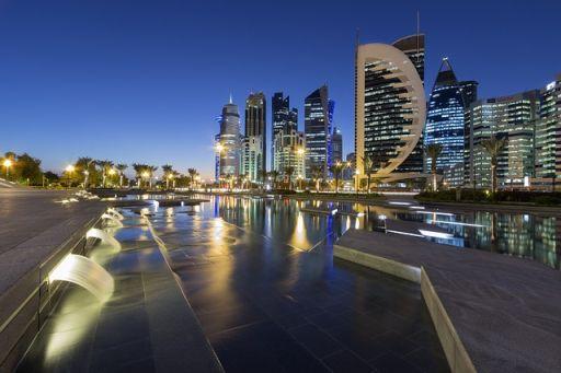 Doha (Qatar) organise les Championnats du Monde d'athlétisme 2019
