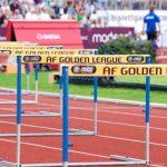 IAAF Compétition