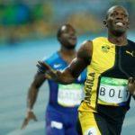 Record du monde 100m