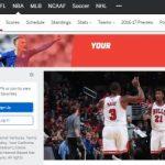 ESPN pour Fantasy NBA