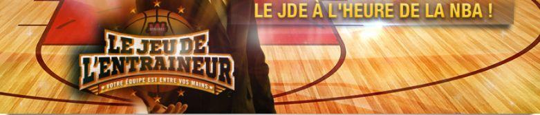 NBA JDE