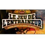 La NBA débarque sur le Jeu de l'entraineur (JDE) de Winamax