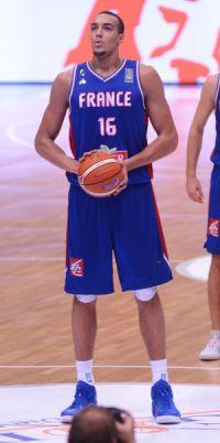 Rudy Gobert, meilleur contreur NBA pour la saison 2016-2017