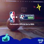 Paris NBA : pourquoi Parions Sport FDJ est-il le meilleur bookmaker pour miser sur la ligue américaine de basketball ?
