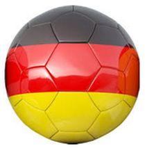 Allemagne favori Coupe du Monde 2018 en Russie