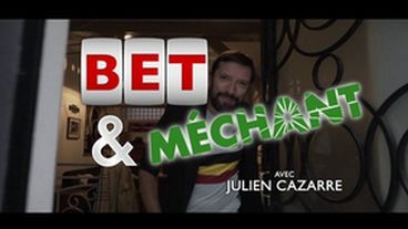 Bet & méchant, les pronos foot de Julien Cazarre