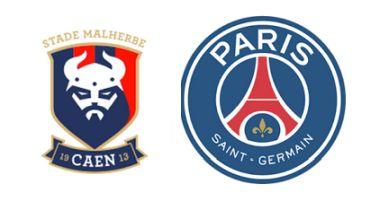 CAEN PSG : parier sur la demi finale Coupe de France 2018