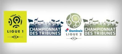 Le Championnat de France des Tribunes récompense les supporters de Ligue 1 et Ligue 2