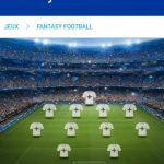 Fantasy Football de l'UEFA Champions League