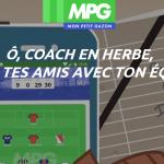 MPG lève 1 million d'euros pour développer sa Fantasy Foot