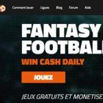 Oulala: présentation du meilleur site Fantasy Football en France!
