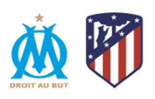 Parier sur OM Atletico Madrid avec les meilleures cotes