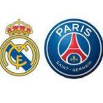 Real Madrid – PSG : l'affiche des 8èmes de finale de la Ligue des Champions 2018