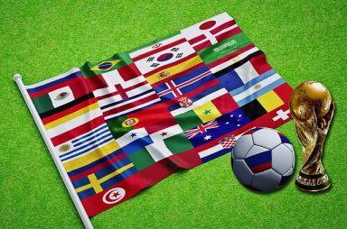 Vainqueur Coupe du Monde