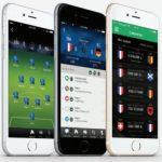 Application WeFan : une nouvelle façon de vivre les matchs de foot