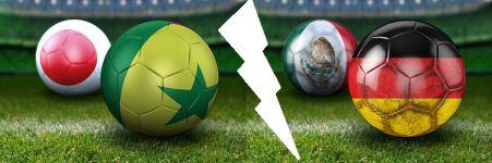 cote vainqueur coupe du monde