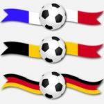 Pronostics Coupe du Monde 2018 pour la phase de groupes