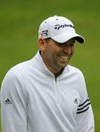 Sergio Fernandez, el nino, remporte le Masters d'Augusta