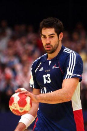 PSG handball, Nikola Karabatic meilleur joueur de le Coupe de la Ligue