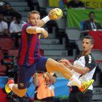 Sur quels matchs de handball pouvez-vous parier?