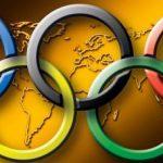 Paris sportifs sur les Jeux Olympiques